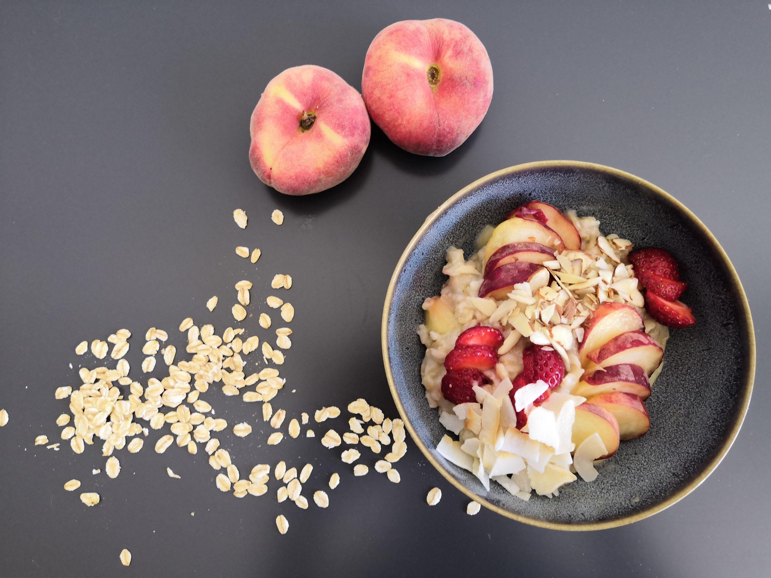 Lieblings Porridge